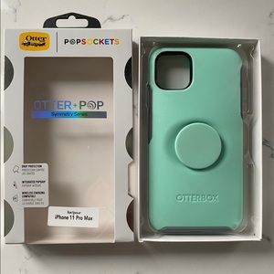 Otter Pop Series for iPhone 11 Pro Max